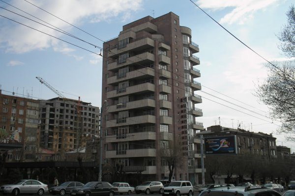 Apartments in Yerevan Became Cheaper