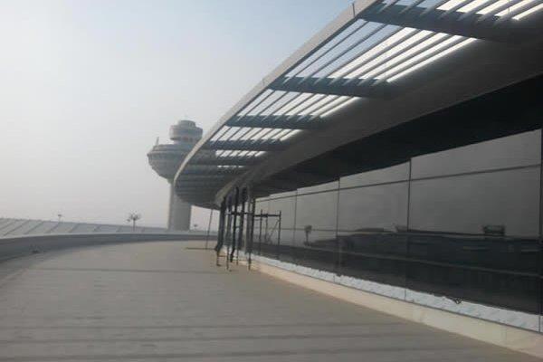 Yerevan Subway to be Linked to Zvartnots Airport by New Railway
