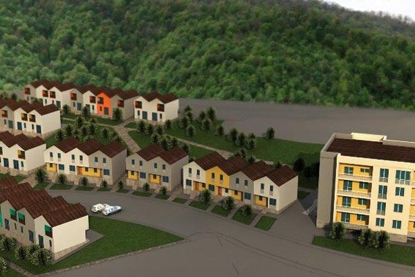 New Social Housing Program Will Start in Armenia