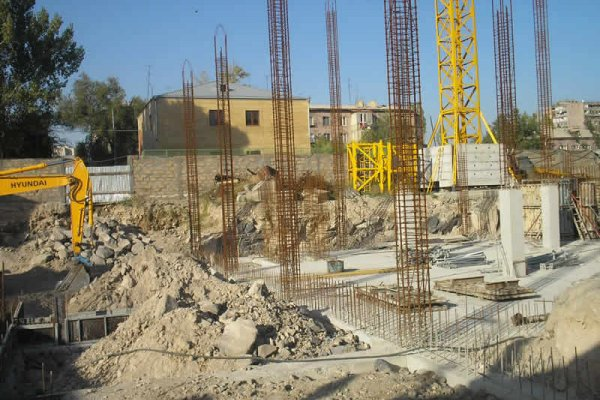 Dealing with Construction Permits in Armenia