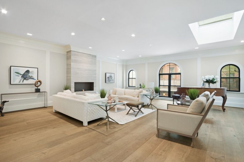 Levon Hairapetian's Daughter Sells Her Historic Carriage House In New York
