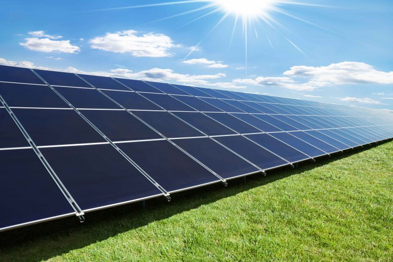The First Solar Power Plant Planned To Build In Armenia