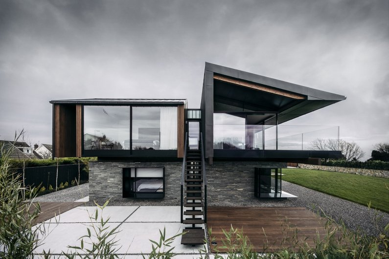 Silver House