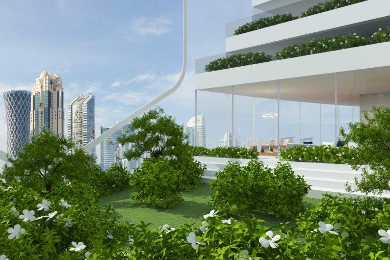 New Era in Architecture