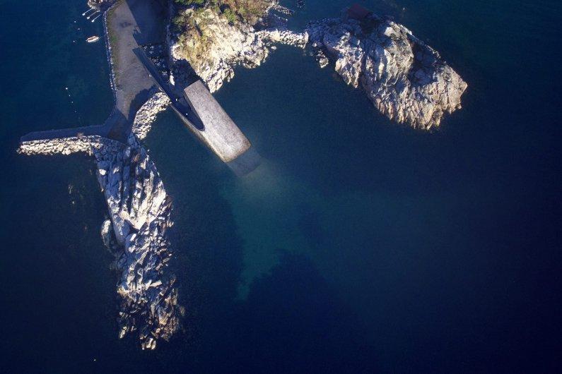 Europe's First Underwater Restaurant Will Be Built In Norway