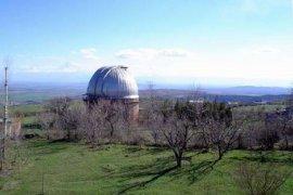 Բյուրականի Աստղադիտարանի Տարածքում Կկառուցվի Դենդրոպարկ