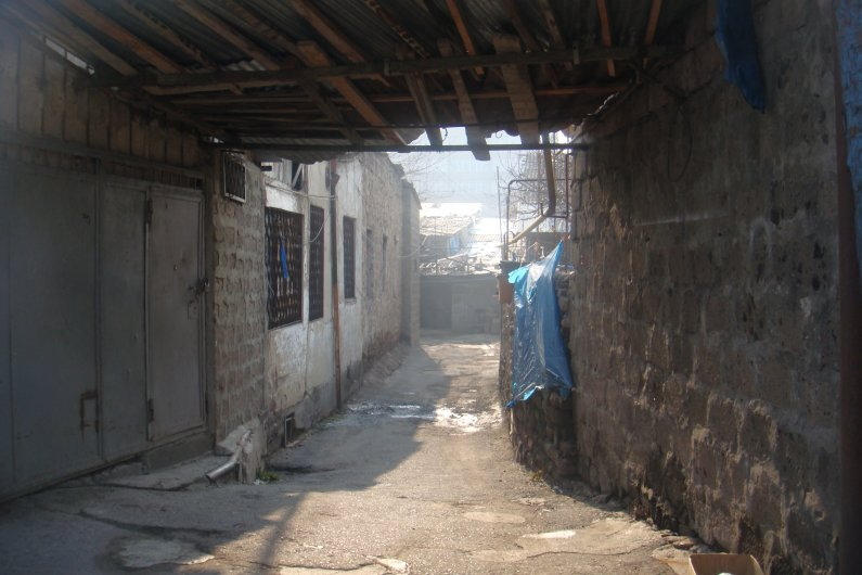 Elite 33rd District- Instead Of Ferdowsi Market