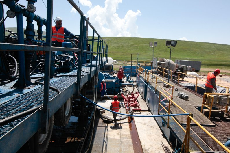 The First Geothermal Power Plant Will Be Built in Armenia