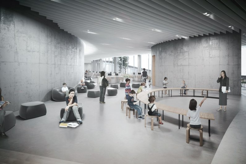 COAFSMART Centre Will Open Its Doors in May 2018