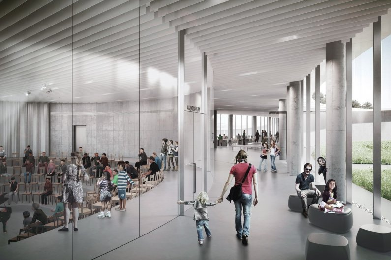 COAF SMART Centre Will Open Its Doors in May 2018