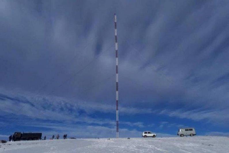 The Future of Wind Power Development in Armenia