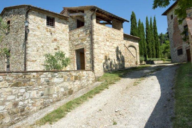 Michelangelo's Former Tuscan Villa Is On Market For US$ 9.3 Million