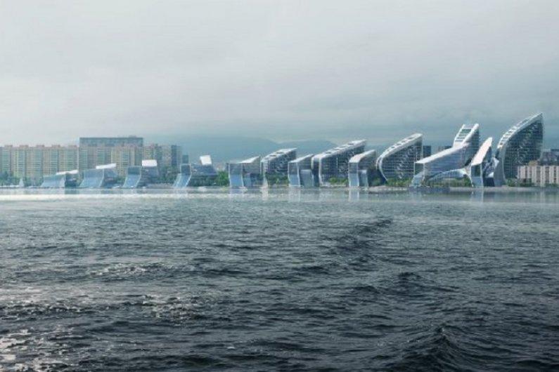 «Զահա Հադիդ Արքիթեքթս» Ընկերությունը Կվերակառուցի Ռուսաստանի Խոշորագույն Նավահանգիստներից Մեկը
