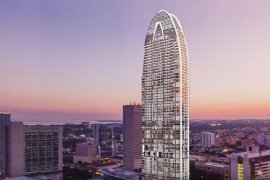 Tulip Shaped Tower To Be Built In Miami