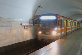 There is Still a Big Interest in Yerevan Subway Expansion