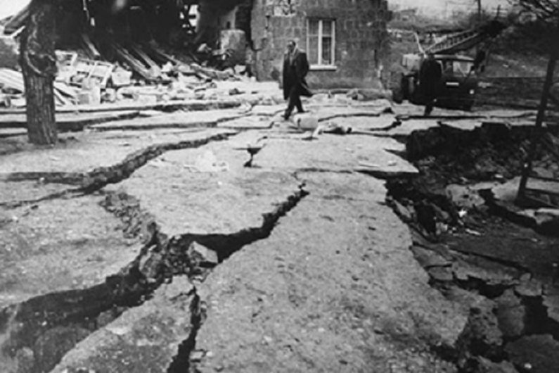 30 Years After the Earthquake