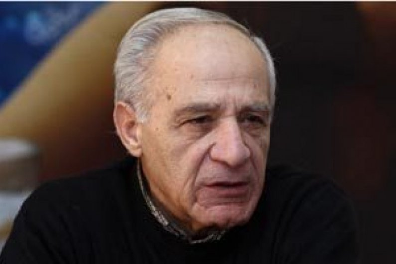 Mkrtich Minasyan, the Chairman of the Chamber of Architects of the Republic of Armenia
