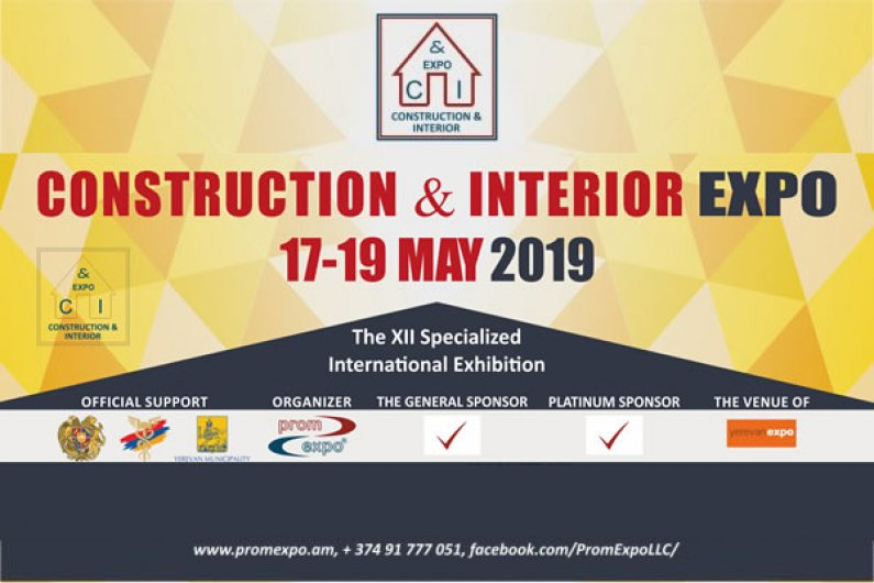 Construction and Interior 2019