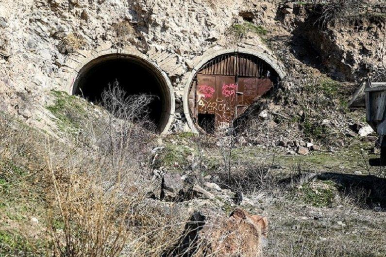 Yerevan Underground New Start