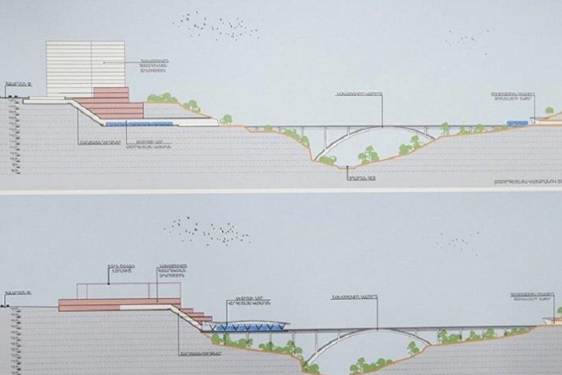 Новый Старт Развития Ереванского Метрополитена