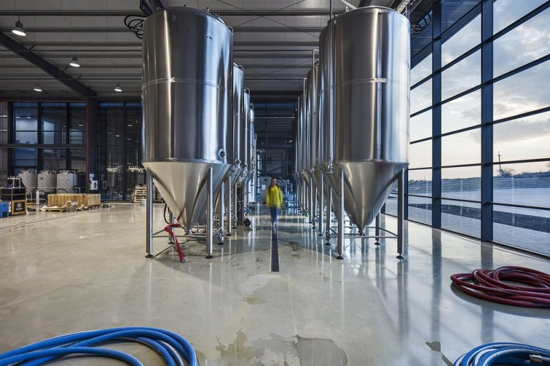 Darget: The First Craft Brewery Plant in Armenia
