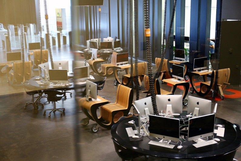 Թումո Ստեղծարար Տեխնոլոգիաների Կենտրոն Երևանում