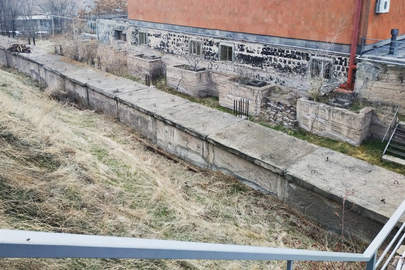 Erebuni Museum-Reserve Will Soon Have a New Building
