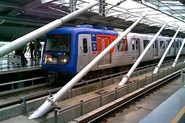 France To Fund Baghdad Metro