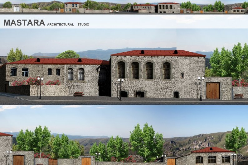 Goris: The Attractive Tourist Center in Armenia