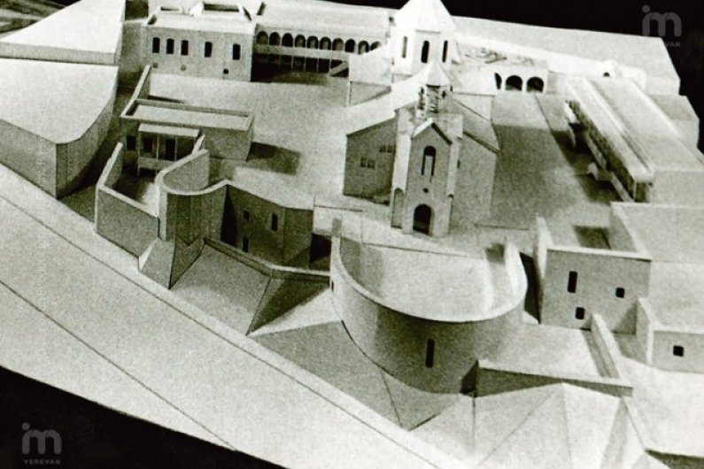 The Third Attempt of Reconstruction