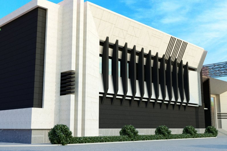 Արթուր Ալեքսանյանի Անվան Նոր Մարզաբազա Գյումրիում