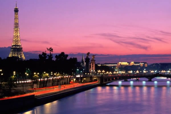 Prime Property Prices Most of All Increased In Paris