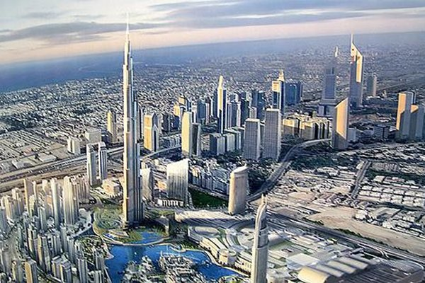 Dubai Cancelled 217 Real Estate Projects In Two Years