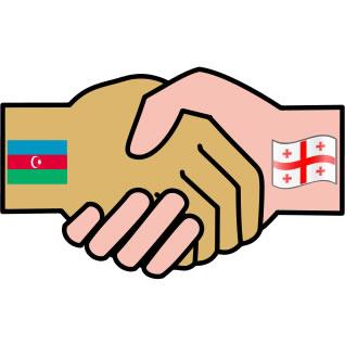 Export from Georgia to Azerbaijan