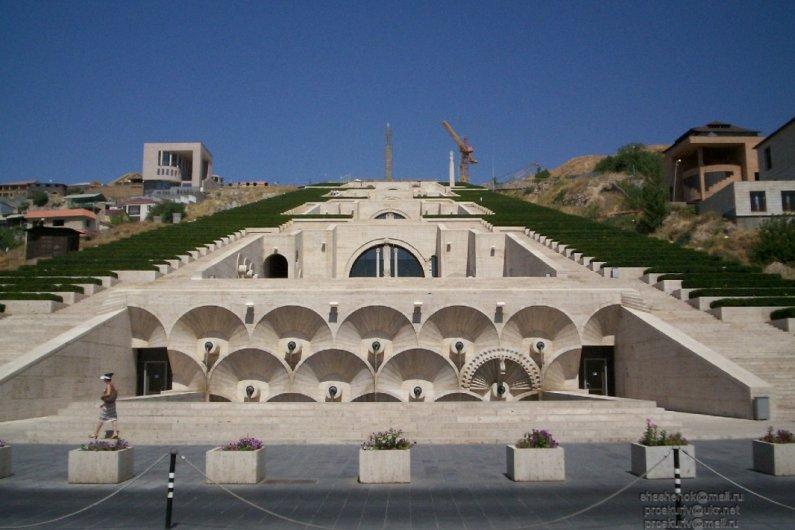 ԵրևանՆախագիծ