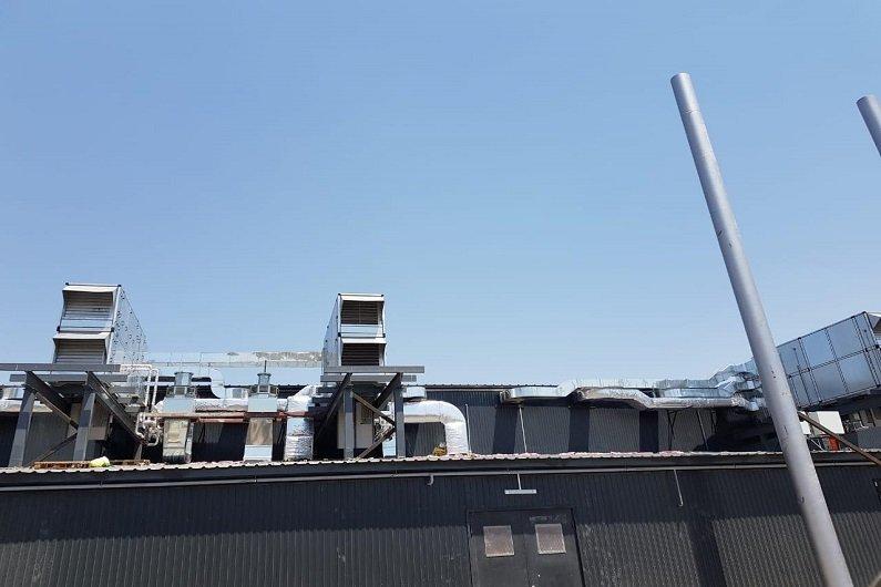 Аir-handling unit