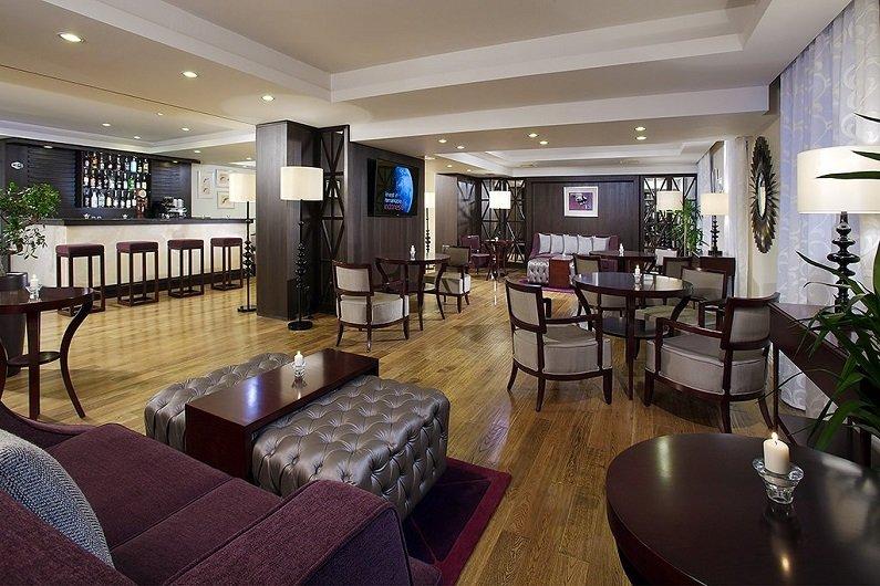 Marriott Tsaghkadzor Hotel