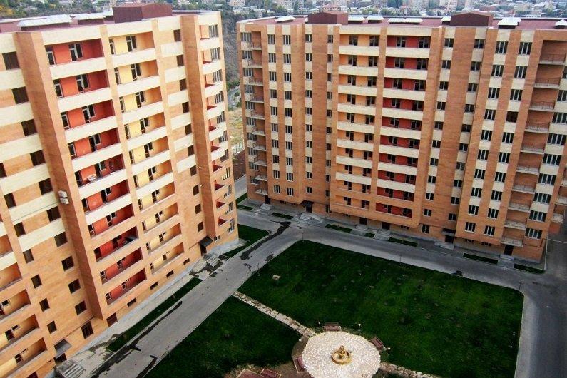 Residential complex Rivera