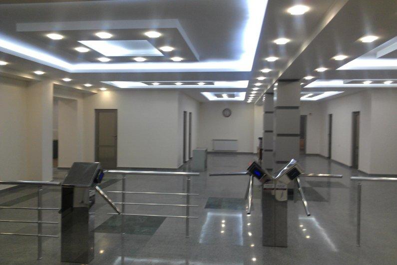 Ավետիսյան Քոնսթրաքշն