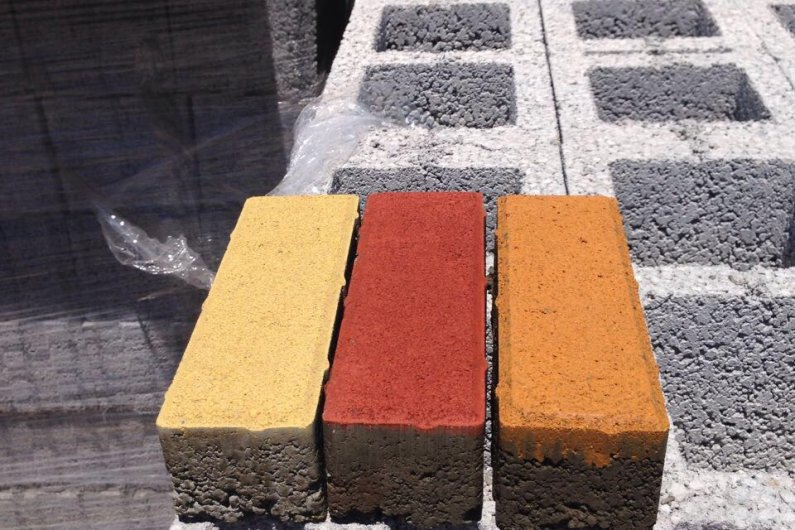 gunavor betone salikner