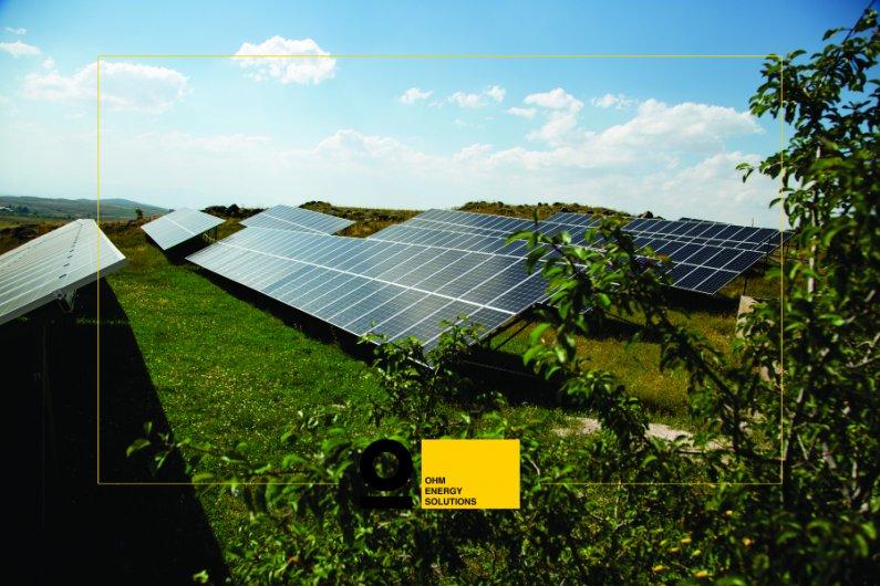 1 ՄՎտ արևային էլեկտրակայան - AE SOLAR արևային վահանակներ