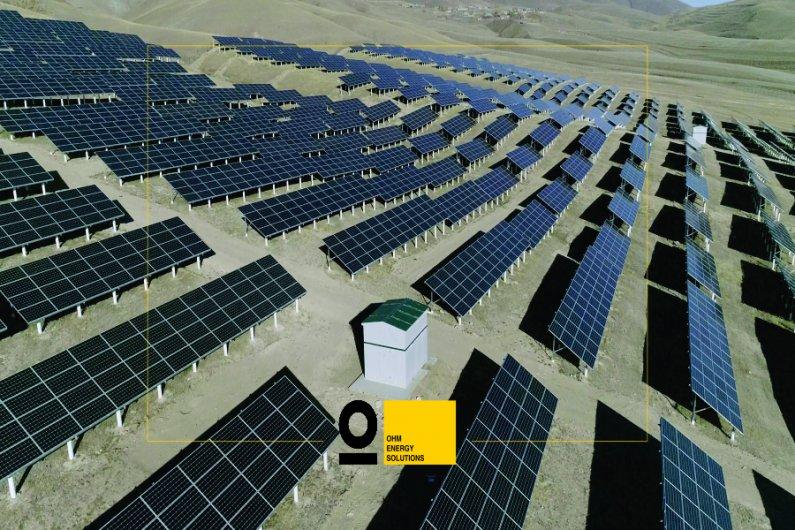 6 ՄՎտ արևային ֆոտոէլեկտրական համակարգ