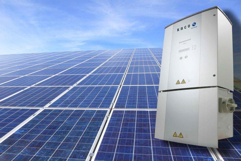 Արևային համակարգեր - KACO