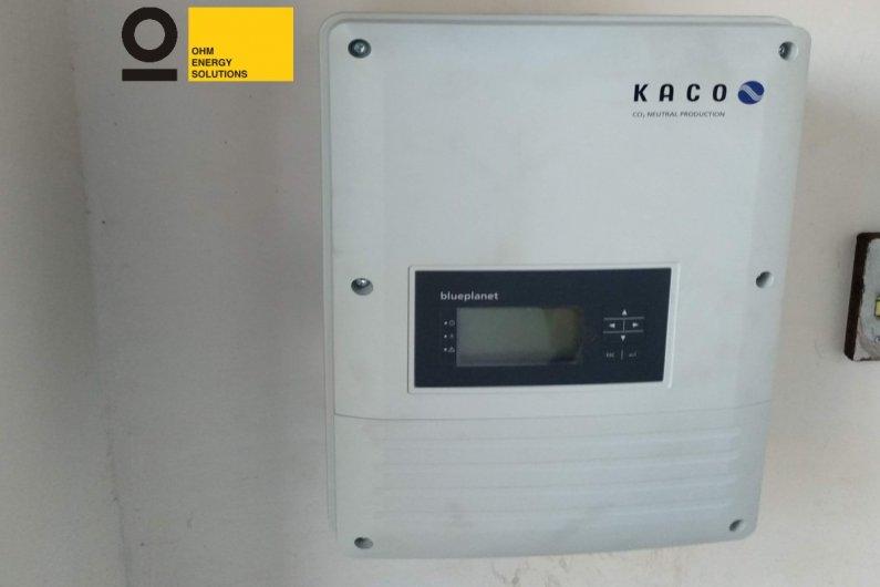KACO инвертор