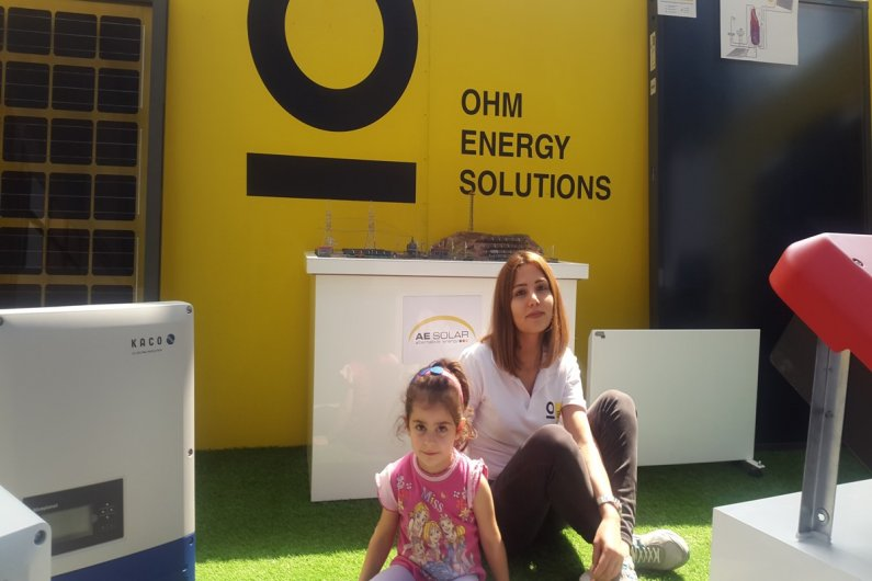 OHM ENERGY Solutions
