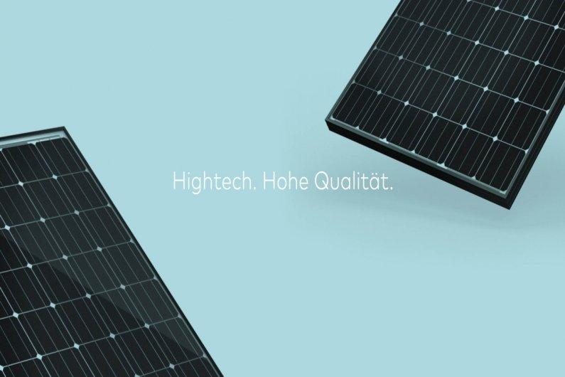 ALEO Solar -  Панели  A класса