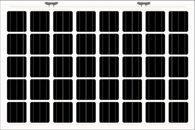 ELEGANTE վահանակներ Aleo Solar - ից