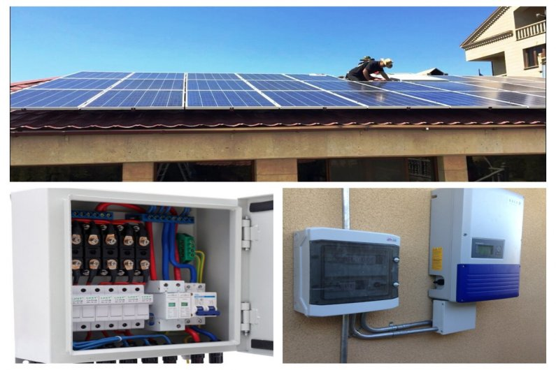 OHM ENERGY - Արևային էներգետիկա և էներգախնայողություն