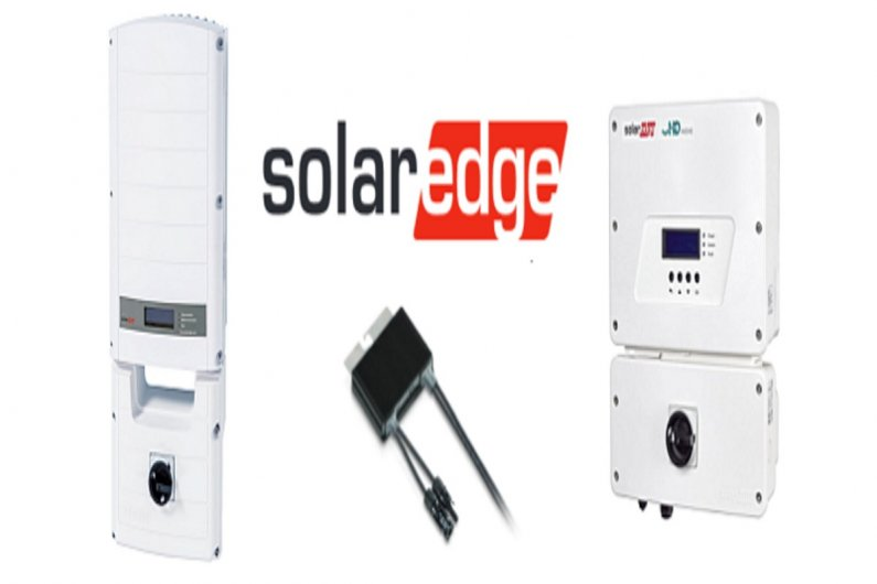 Solar Edge ինվերտոր
