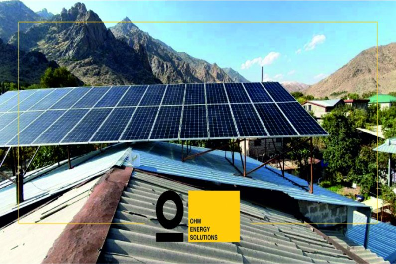 New Solar power system in Ararat